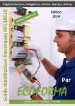 Guide habilitation électrique gratuit